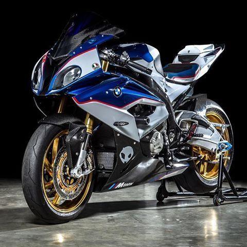 фото BMW S1000RR
