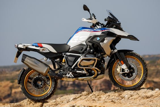 Фото BMW F850GS Adventure